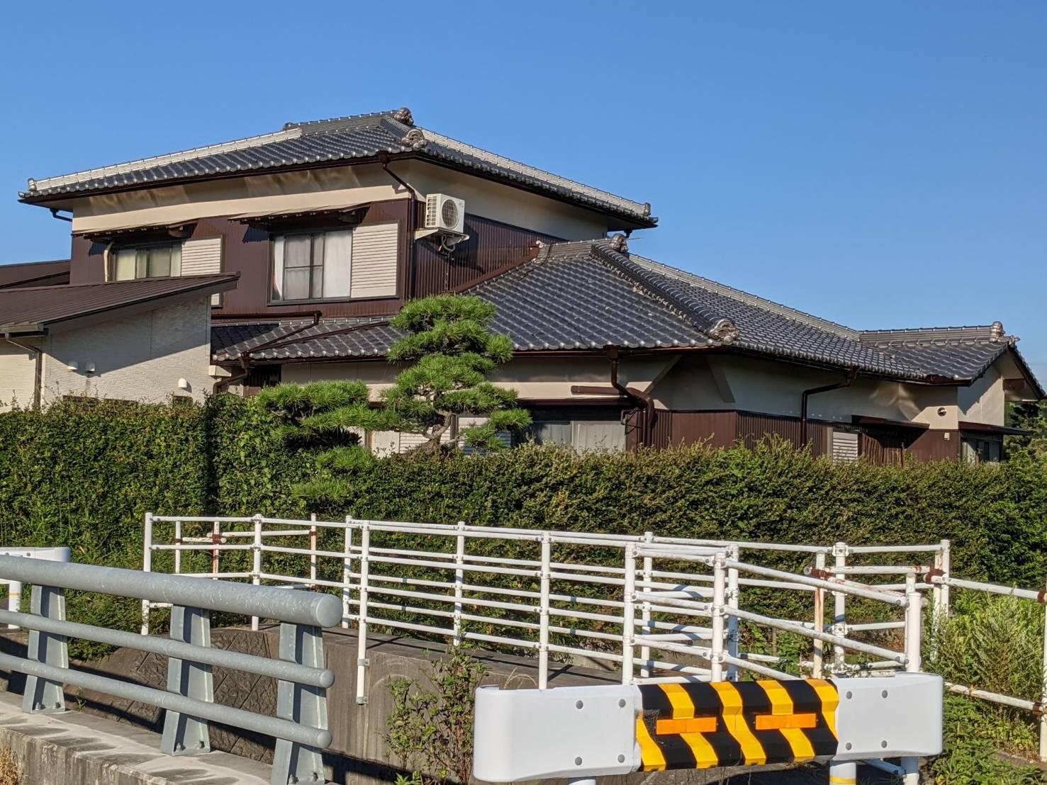 綾川町 H様邸